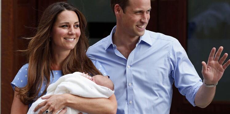 Kate Middleton : accoucher dans la clinique St Mary, ça coûte combien ?