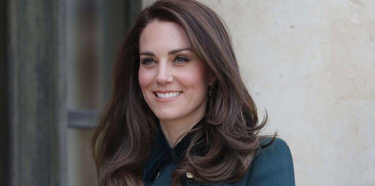 Kate Middleton : découvrez avec quelle star américaine elle est devenue très amie