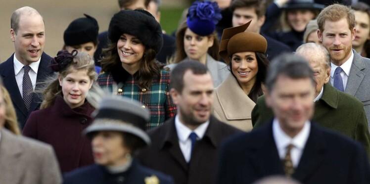 Quand Kate Middleton apprend la révérence à Meghan Markle
