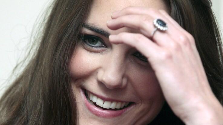 Vidéo - Pourquoi Kate Middleton n'aurait pas dû récupérer la bague de Diana
