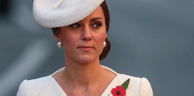 """Kate Middleton, violemment critiquée pour ses """"habitudes écoeurantes"""""""