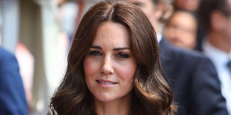 Kate Middleton : découvrez le prénom choisi par les fans pour son troisième enfant