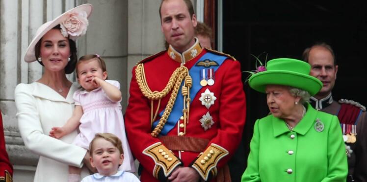 Kate Middleton : l'éducation trop laxiste de ses enfants agacerait la reine Elizabeth II
