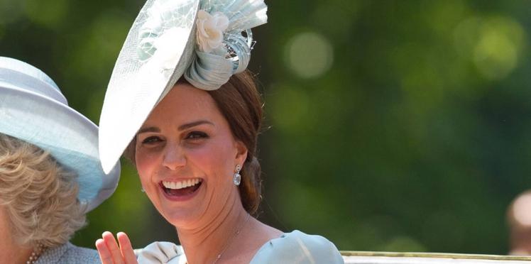Kate Middleton : pourquoi elle va disparaître pendant 6 mois