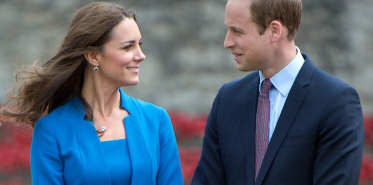 Ce que l'on sait sur la deuxième grossesse de Kate Middleton