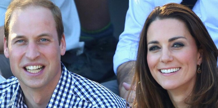 Kate Middleton et le Prince William : parents de jumelles ?