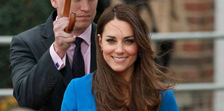 Kate Middleton : enceinte de son deuxième enfant ?