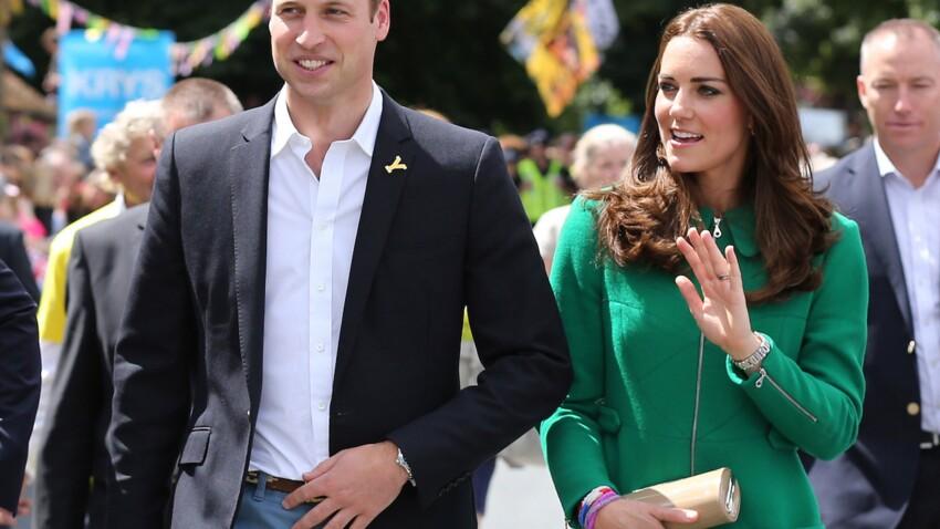 Kate Middleton : sa deuxième grossesse annoncée