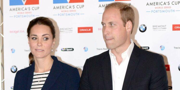 Kate Middleton et William : un, et deux, et trois bébés...