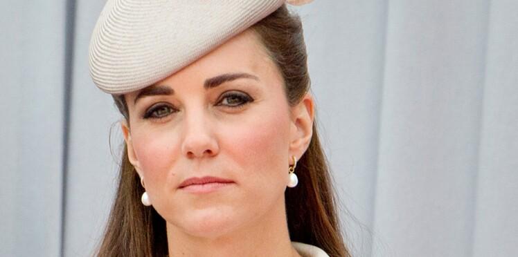 Kate Middleton enceinte : inquiétude sur son état de santé, les Anglais s'emballent