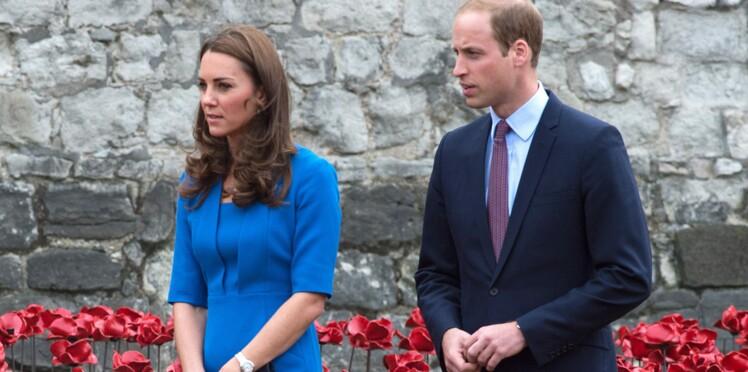 Kate Middleton enceinte : alors que, malade, elle annule tous ses déplacements, les premières photos fuitent
