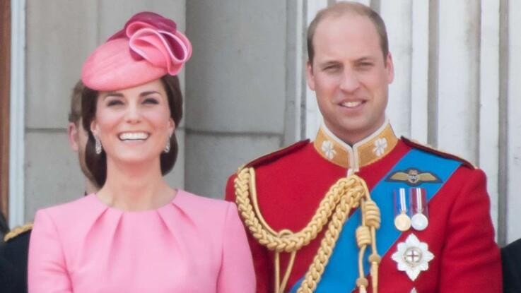 Kate Middleton enceinte : sexe, prénom… les premières spéculations