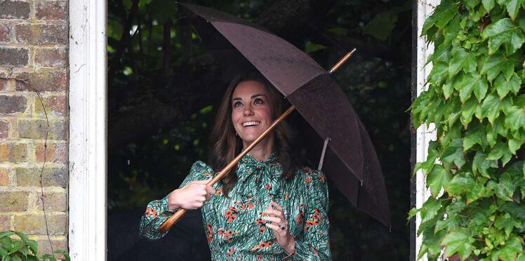 Kate Middleton enceinte : les signes qui laissaient présager une troisième grossesse