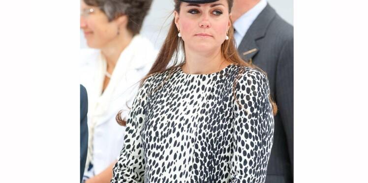 Kate et William ont quitté la maison des Middleton : (enfin) les premières contractions ?