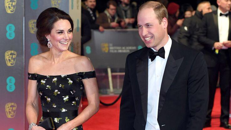 Kate Middleton et le Prince William en voyage officiel à Paris