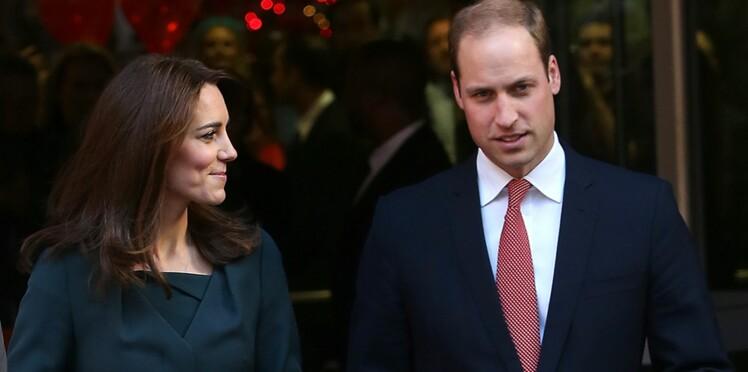 Kate Middleton et Prince William : leurs employés menacent de faire grève