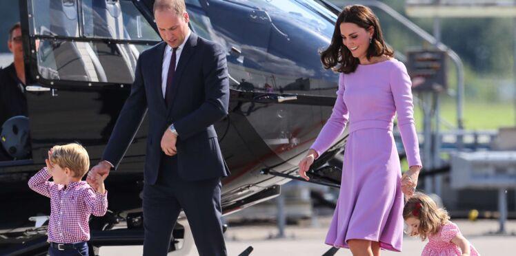 Kate Middleton : un nouvel indice sur le sexe de son troisième enfant ?
