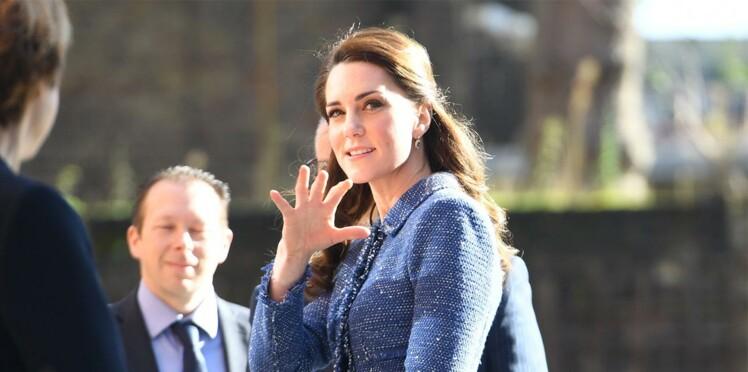 Kate Middleton lâchée par sa plus fidèle alliée