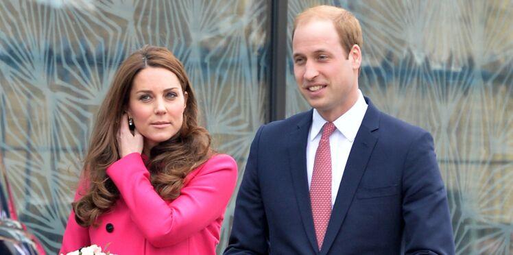 Kate Middleton : les derniers préparatifs avant l'arrivée du bébé !