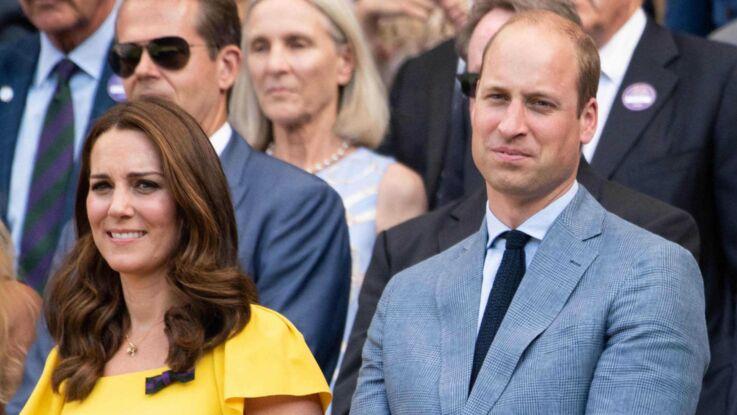 Kate Middleton : découvrez le magnifique cadeau que lui a offert William après la naissance du prince Louis