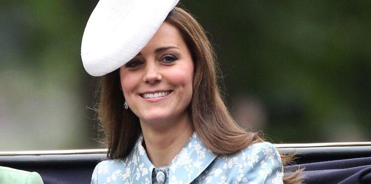 Kate Middleton ne veut pas devenir l'héritière de Lady Di