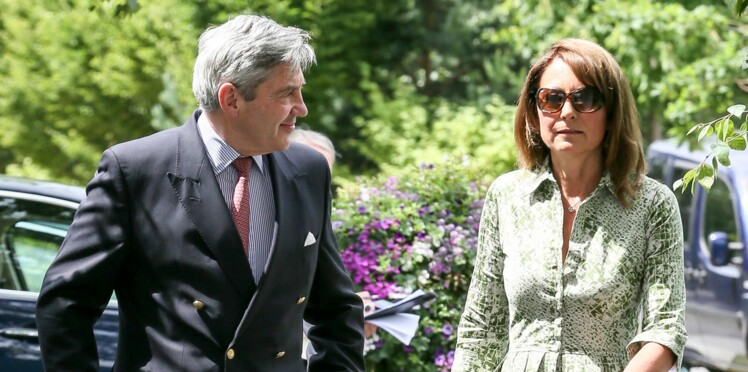 Kate Middleton : ses parents sur le point de divorcer ?