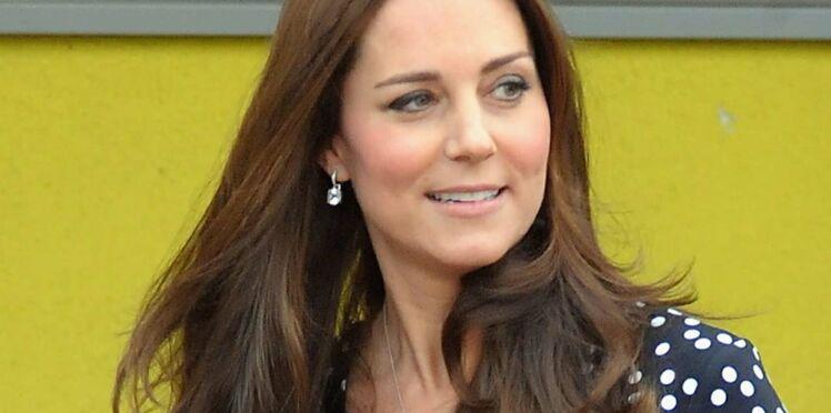 Keep calm et partons en week-end : Kate Middleton devrait accoucher autour du 5 mai...