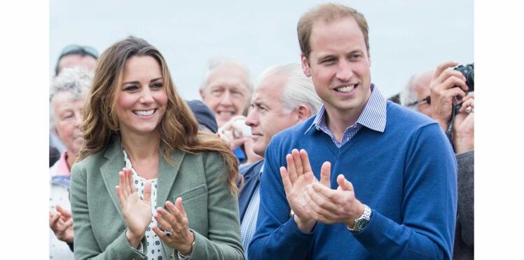 Kate Middleton : rayonnante pour sa première sortie officielle sans George