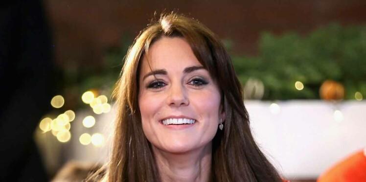 Kate Middleton prend enfin la parole!