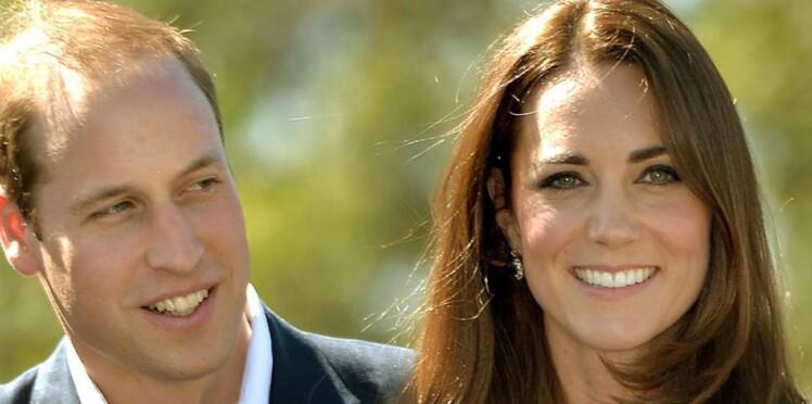 Kate Middleton et le Prince William : leur couple serait en danger