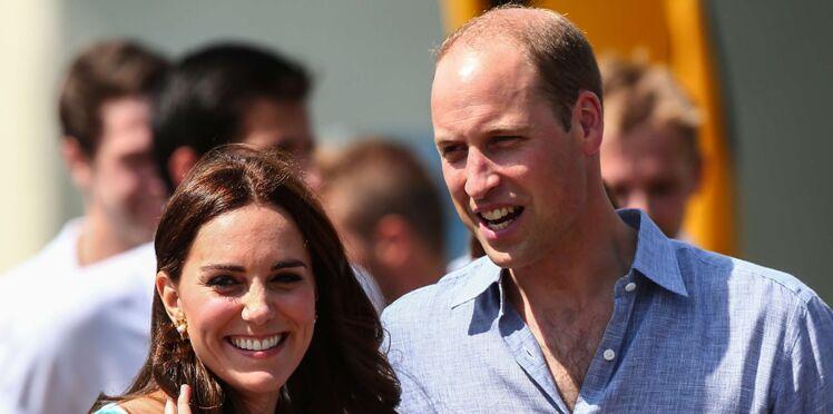 Kate Middleton et le prince William : on connaît (enfin) la date de l'accouchement