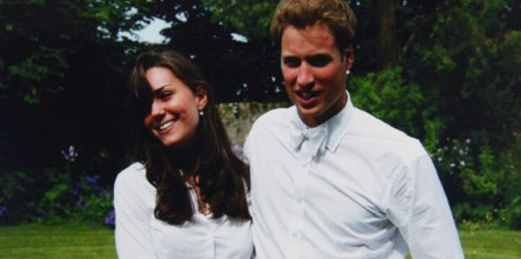 Photos: Kate et William célèbrent leurs six ans de mariage