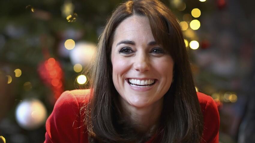 Kate Middleton : la princesse Charlotte est plus influente qu'elle