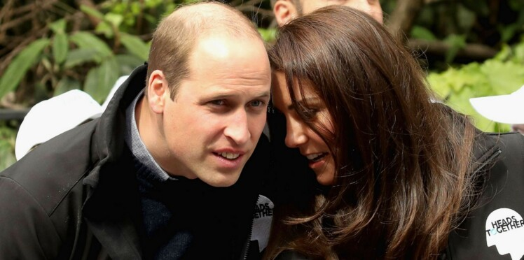 Photos de Kate Middleton seins nus : furieux, le prince William se bat pour obtenir une sanction exemplaire