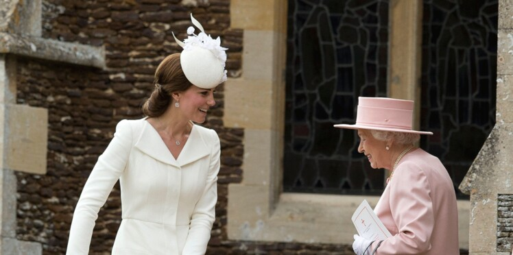 Pourquoi Kate Middleton ne peut pas s'habiller comme elle veut ?