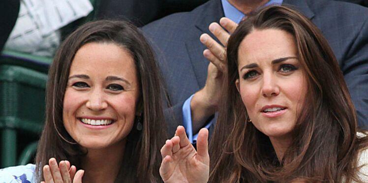 Kate et Pippa Middleton : comment leur mère leur a inculqué le culte de la minceur