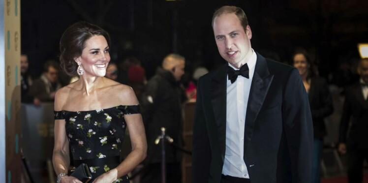 L'astuce de Kate et William pour protéger leurs enfants des paparazzis