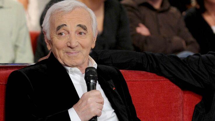 Charles Aznavour est mort à 94 ans : qui est sa fille adorée, Katia?