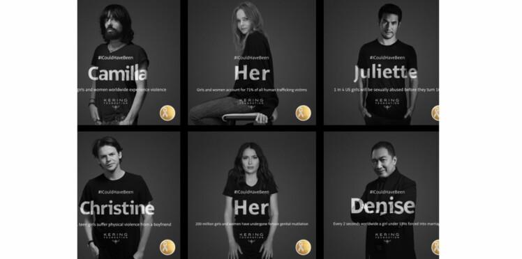 Violences faites aux femmes : une campagne pour inciter les hommes à se mettre à leur place