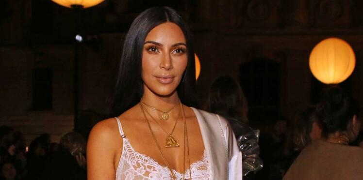 Kim Kardashian agressée à Paris : on connaît le montant (énorme) du préjudice