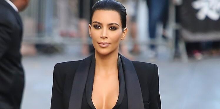 Kim Kardashian inspire Twitter