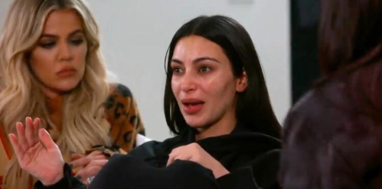 Kim Kardashian félicite les policiers qui ont interpellé 17 suspects