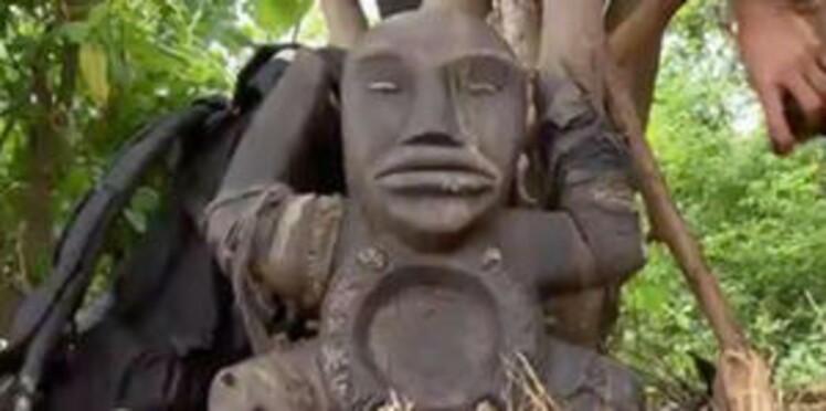 Koh-Lanta : la femme d'Eddy, accusé d'agression sexuelle, réagit pour la première fois