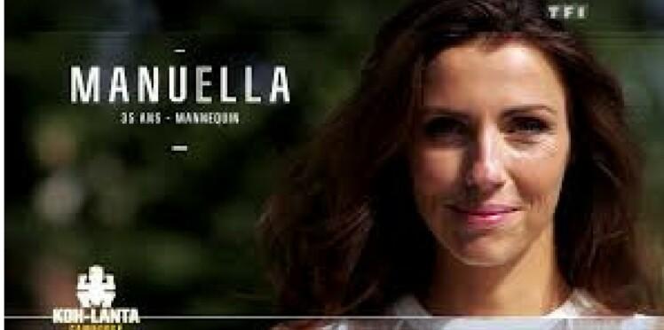 Koh-Lanta : Manuella s'affiche entièrement nue sur le net et choque certains fans