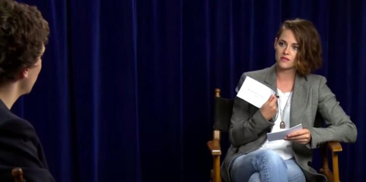Kristen Stewart : l'interview qui dénonce le sexisme à Hollywood
