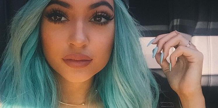 Kylie Jenner lance une campagne contre le harcèlement