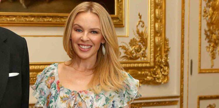Kylie Minogue, en couple avec un prince ?