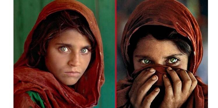 L'Afghane aux yeux verts bientôt libérée de prison