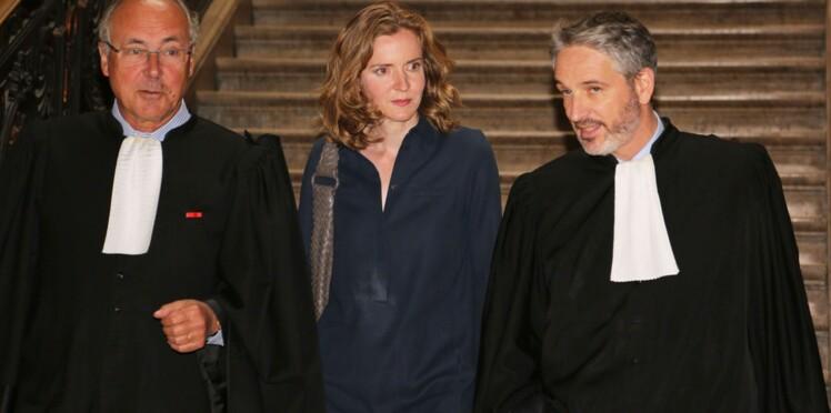 L'agresseur de NKM condamné à de la prison avec sursis