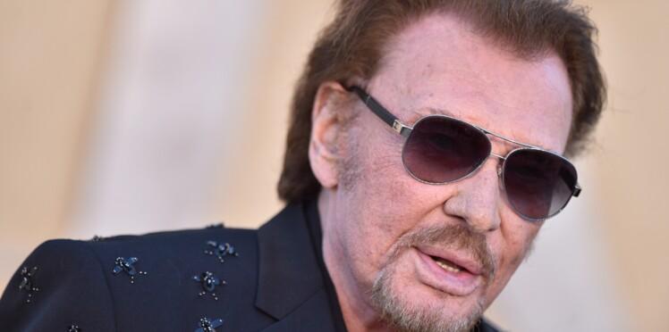 Johnny Hallyday : son ancien producteur assure qu'il va gagner contre le cancer